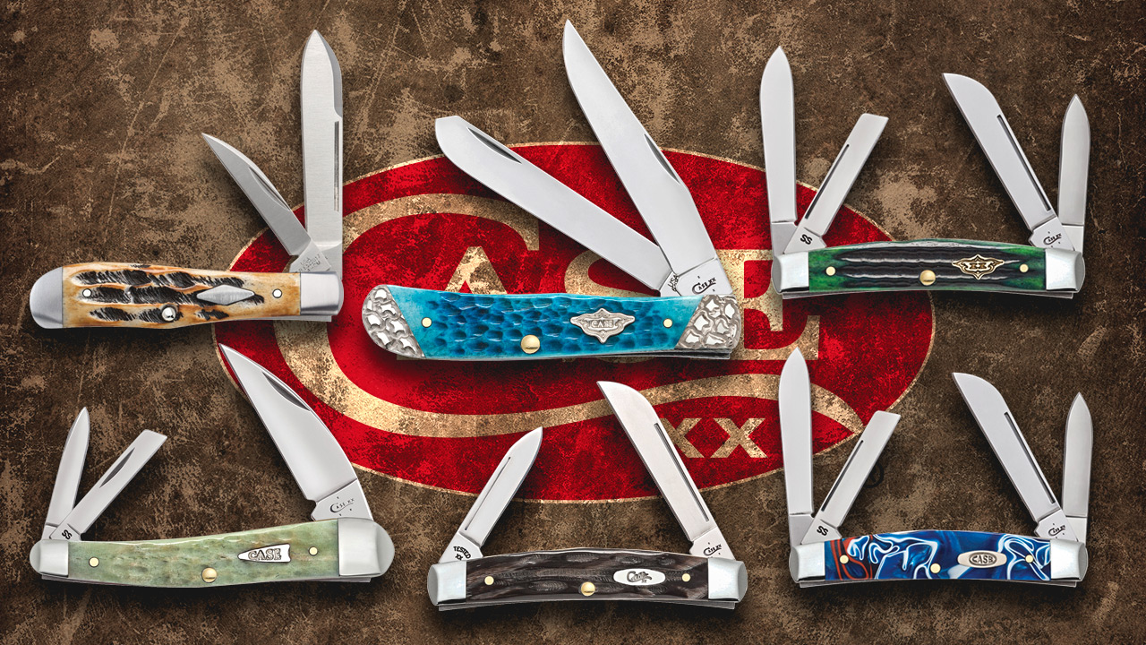 From the kitchen to the campground, Smoky Mountain Knife Works has the blade that makes the final cut for anything you need. It carries a huge variety including knives for survival, military and law enforcement, hunting and fishing, and even kitchen knives.