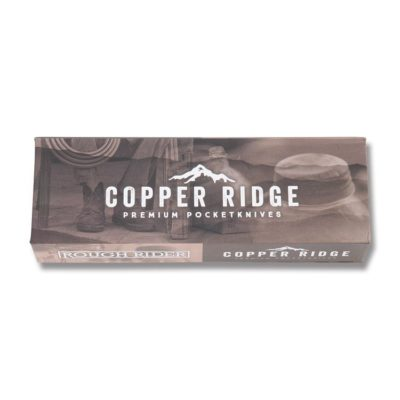 Copper Ridge Series
