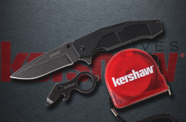 Kershaw DIY