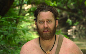 Aaron Phillips Naked & Afraid