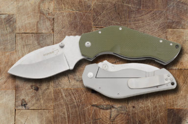 Boker Dark Hallow