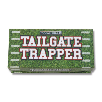 Rough Rider Tailgate Trapper