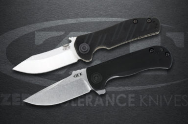 ZT 0630 and ZT 0909 models discontinued