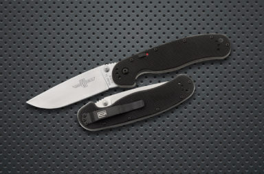 Ontario Knife Company RAT 1A SP