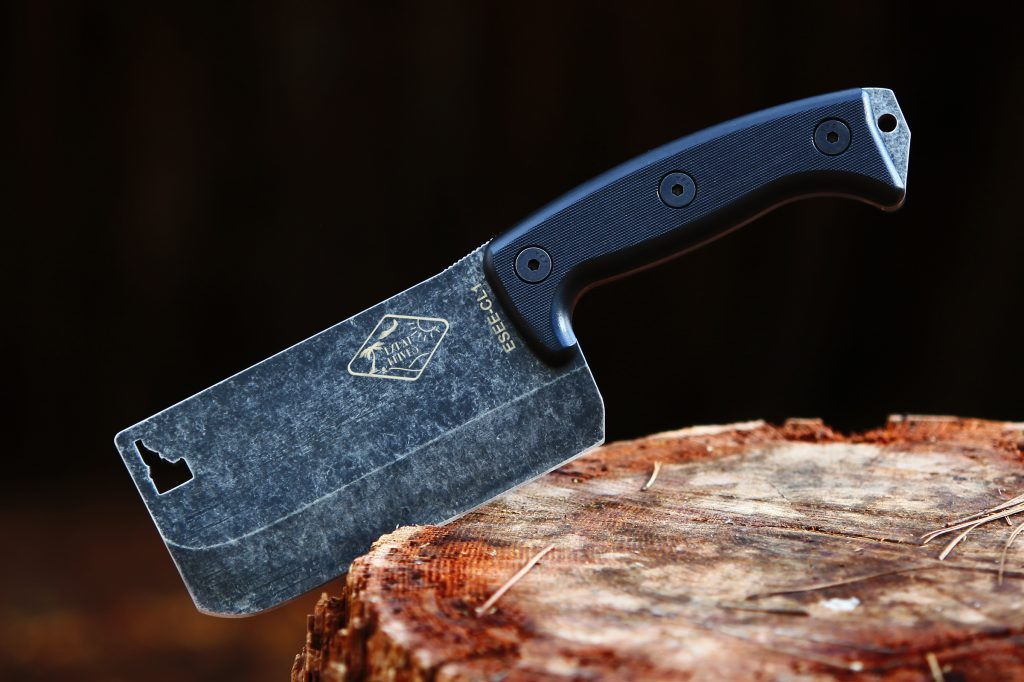 ESEE Knives Expat Cleaver