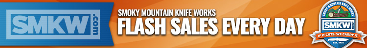 Smoky Mountain Knife Works - SMKW.COM