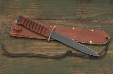 Ontario Mark III Trench Knife