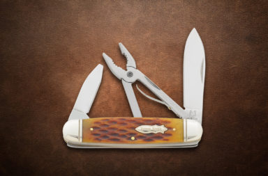 Rough Rider Electrician's Knife