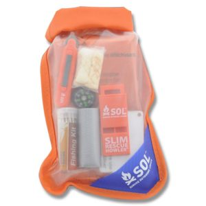 SOL Scout Medical Kit