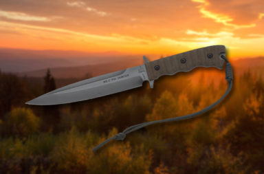 Outdoorsman Knives