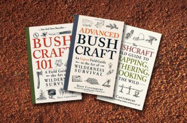Bushcraft Books