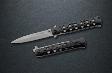 Cold Steel Ti-Lite