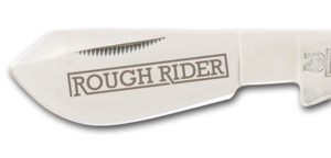 Rough Rider Cotton Sampler