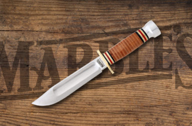 Marble's Ideal Hunting Knife