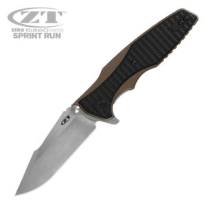 ZT Sprint Runs