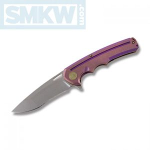 WE Knife Co. 611