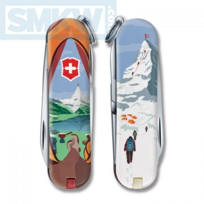 What Can Beat Swiss Army Art Victorinox 2018 Classic