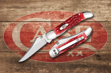 Case Kickstart Mid-Folding Hunters
