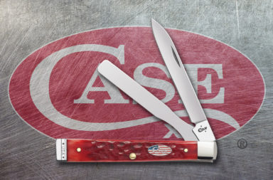 Case Doctor's Knife