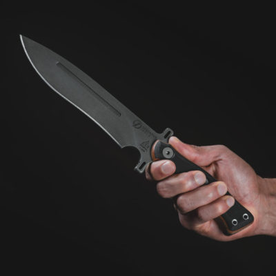 TOPS Knives Operator 7