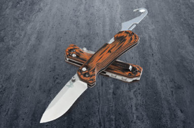 Benchmade 15060-1801 Grizzly Creek