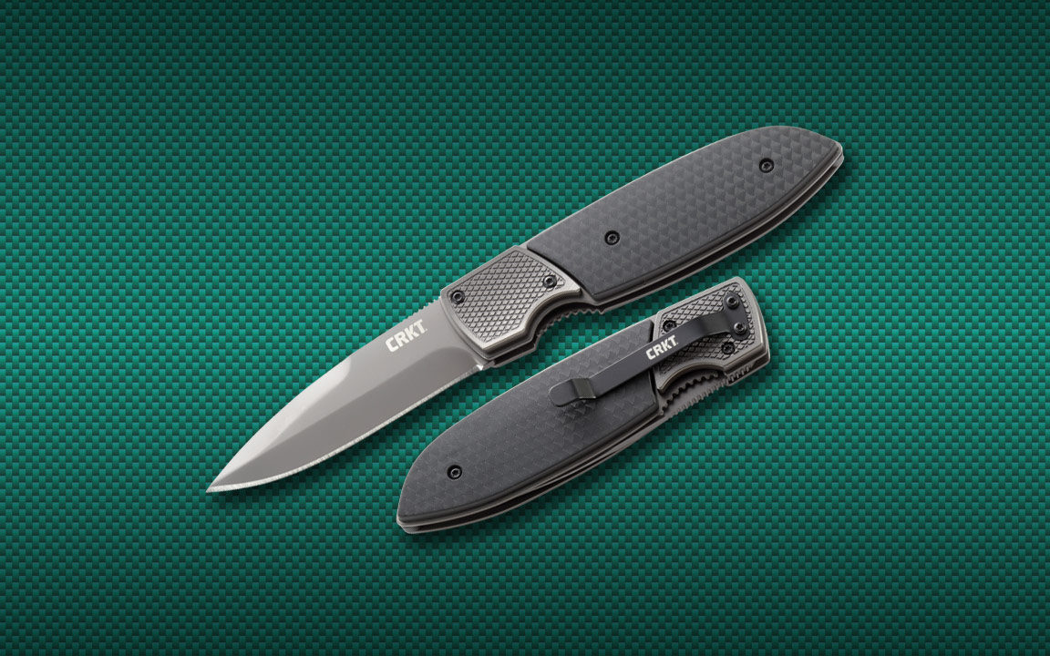 They Brought Back The Crkt Fulcrum 2 And It S Too Fun