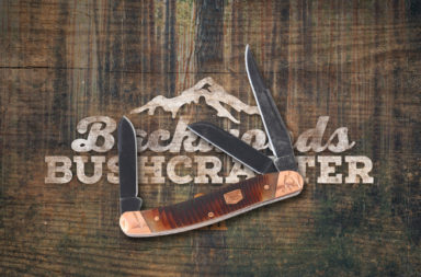 Rough Rider Backwoods Bushcrafter