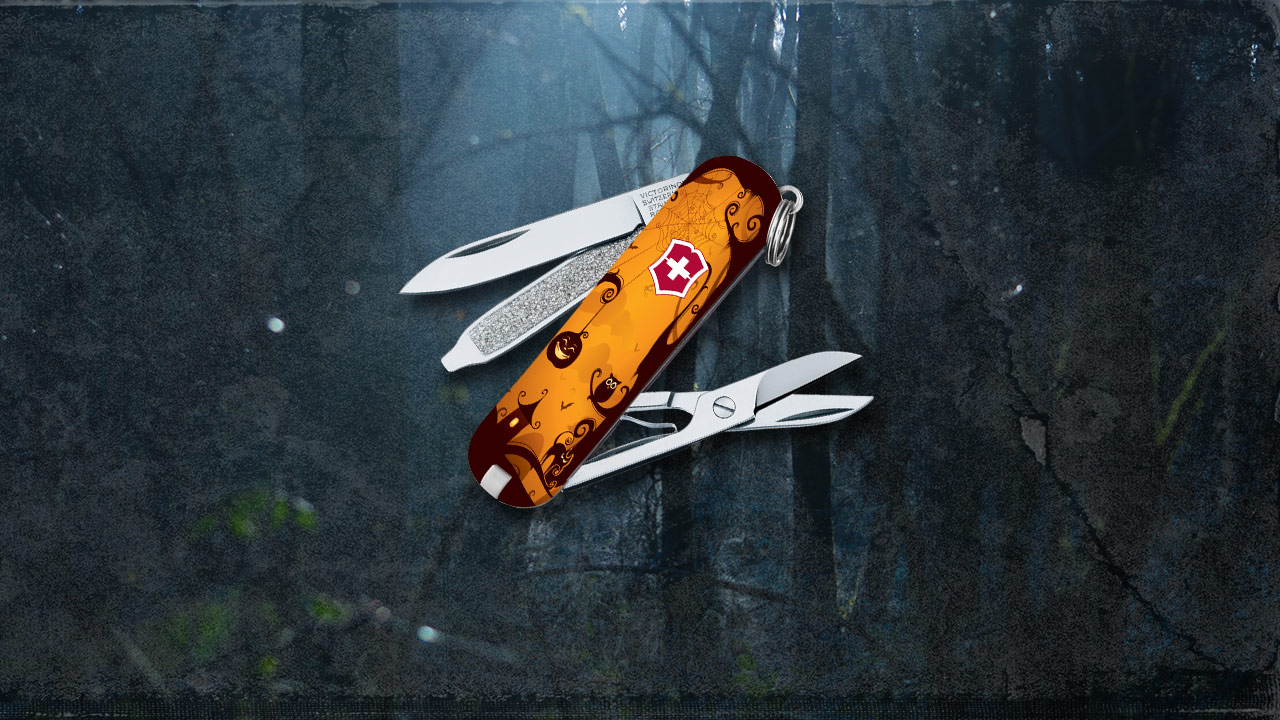 New: Three Happy Halloween 2018 Knives – Knife Newsroom