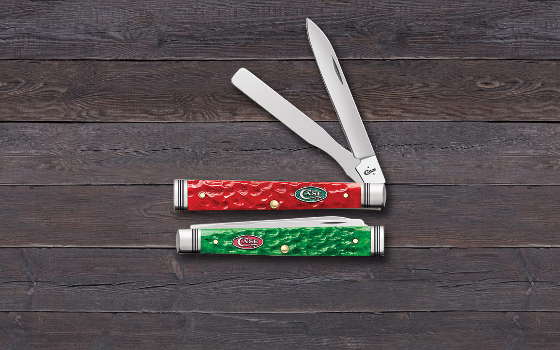 The 2018 Case Magicians Doctors Knife Makes A Great Gift