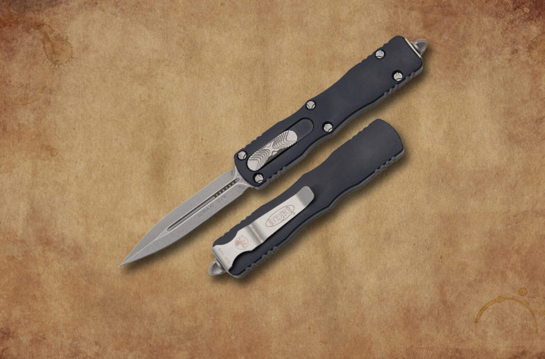 New for 2019: The Microtech Dirac