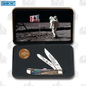 Case Moon Landing Anniversary Trappers