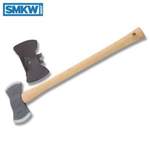 Condor Tool & Knife Double Bit Michigan Axe