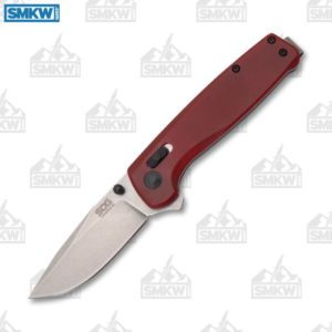 SOG Terminus XR Crimson Red