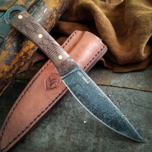 Condor Lost Roman Knife