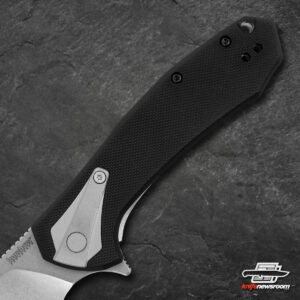 Kershaw Bracket
