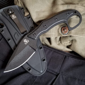 KA-BAR TDI Pocket Strike