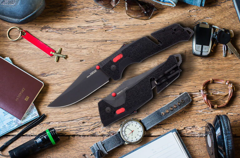 SOG Trident AT